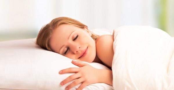 寝る部屋の環境を整えていい夢を見る方法