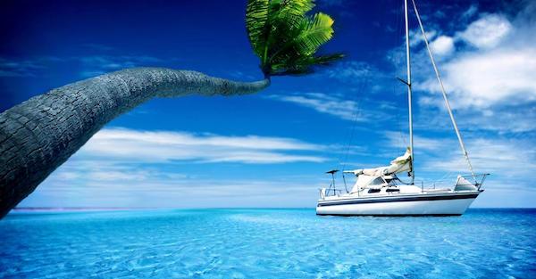 海の夢が意味するあなたの深層心理とは
