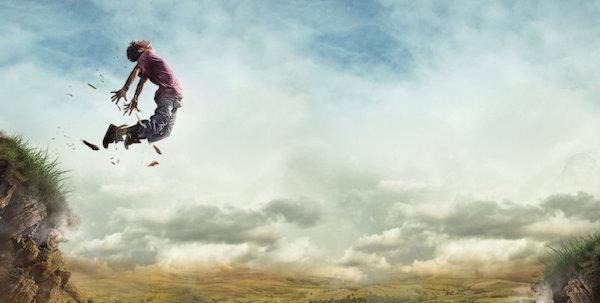空飛ぶ夢から読み解くあなたの隠れた願望とは