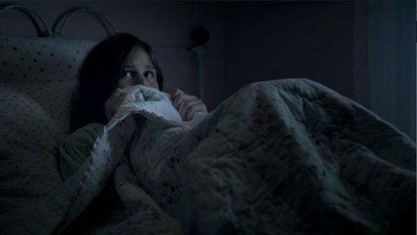 悪い夢を見た後に気をつけてほしい5つの事