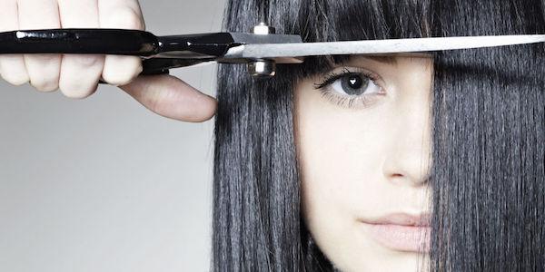髪を切る夢を見た後に気をつけてほしい5つの事